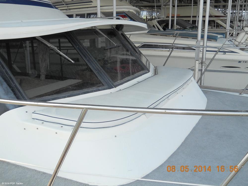1987 Bluewater 51 Coastal Cruiser - Photo #32