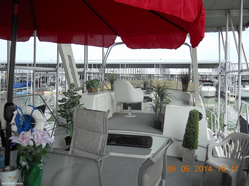 1987 Bluewater 51 Coastal Cruiser - Photo #35