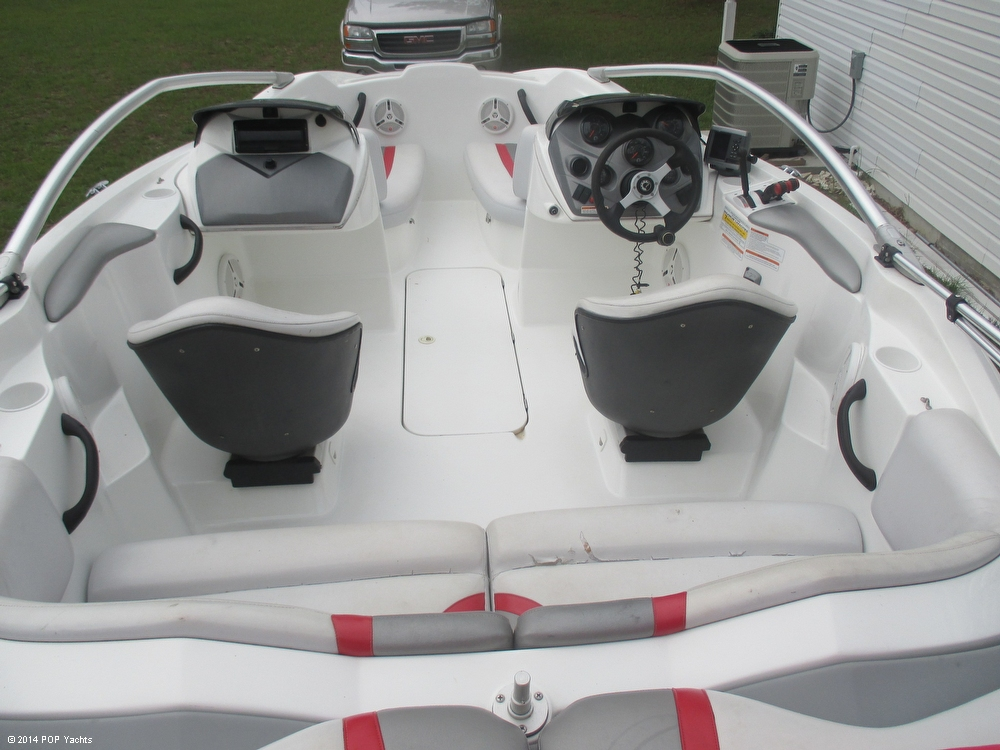 2005 Sea-Doo 200 Bombadier - Photo #21