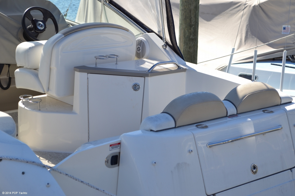 2008 Sea Ray 240 Sundancer - Photo #22