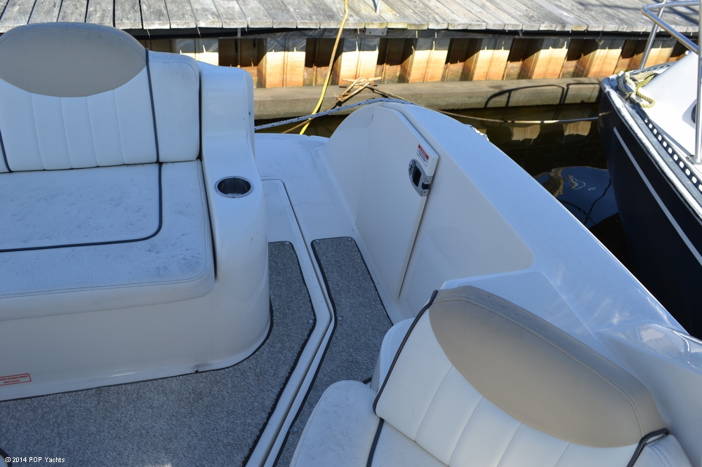 2008 Sea Ray 240 Sundancer - Photo #35