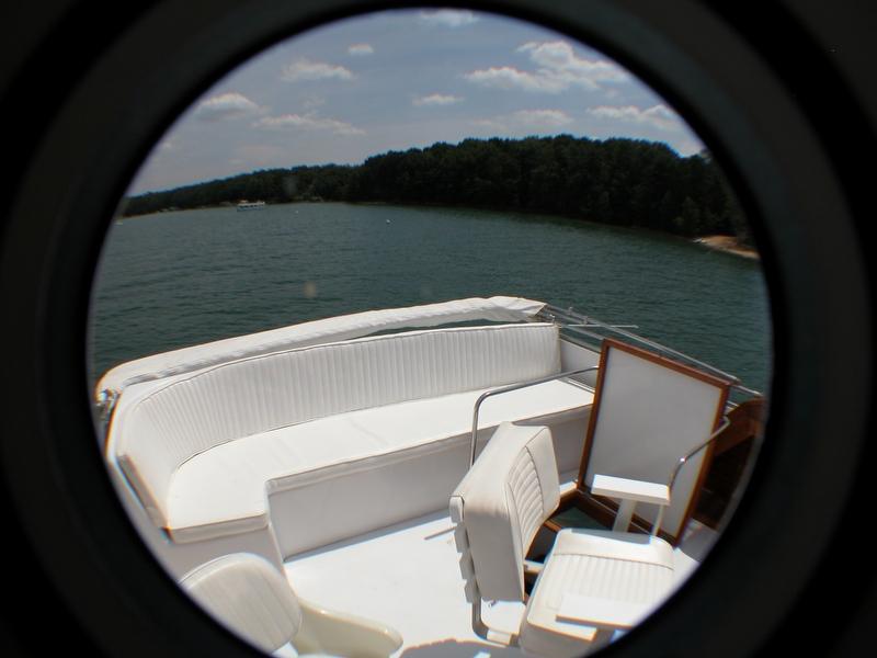 1974 Trojan F44 Motor Yacht - Photo #7