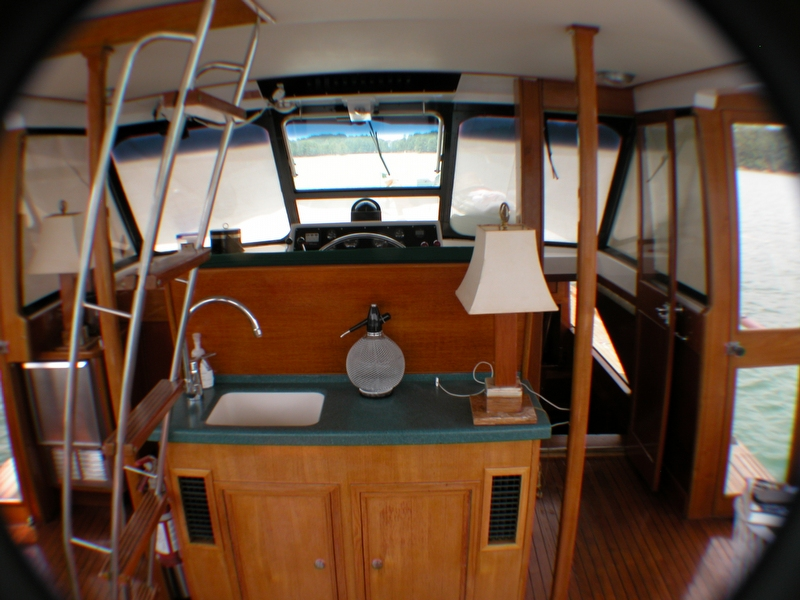 1974 Trojan F44 Motor Yacht - Photo #19
