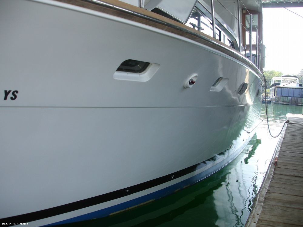 1974 Trojan F44 Motor Yacht - Photo #37