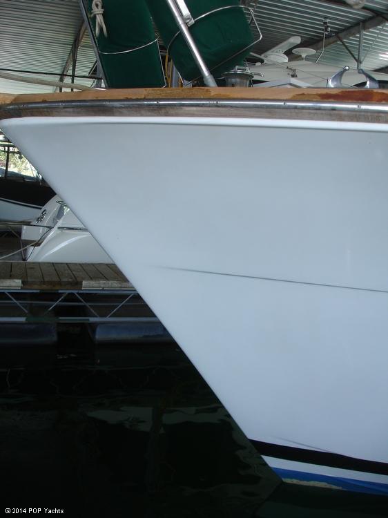 1974 Trojan F44 Motor Yacht - Photo #38