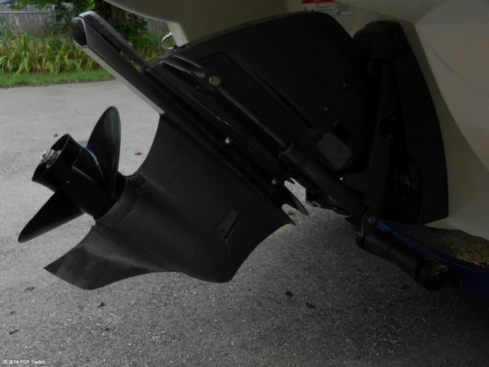 2008 Stingray 205 LX - Photo #9