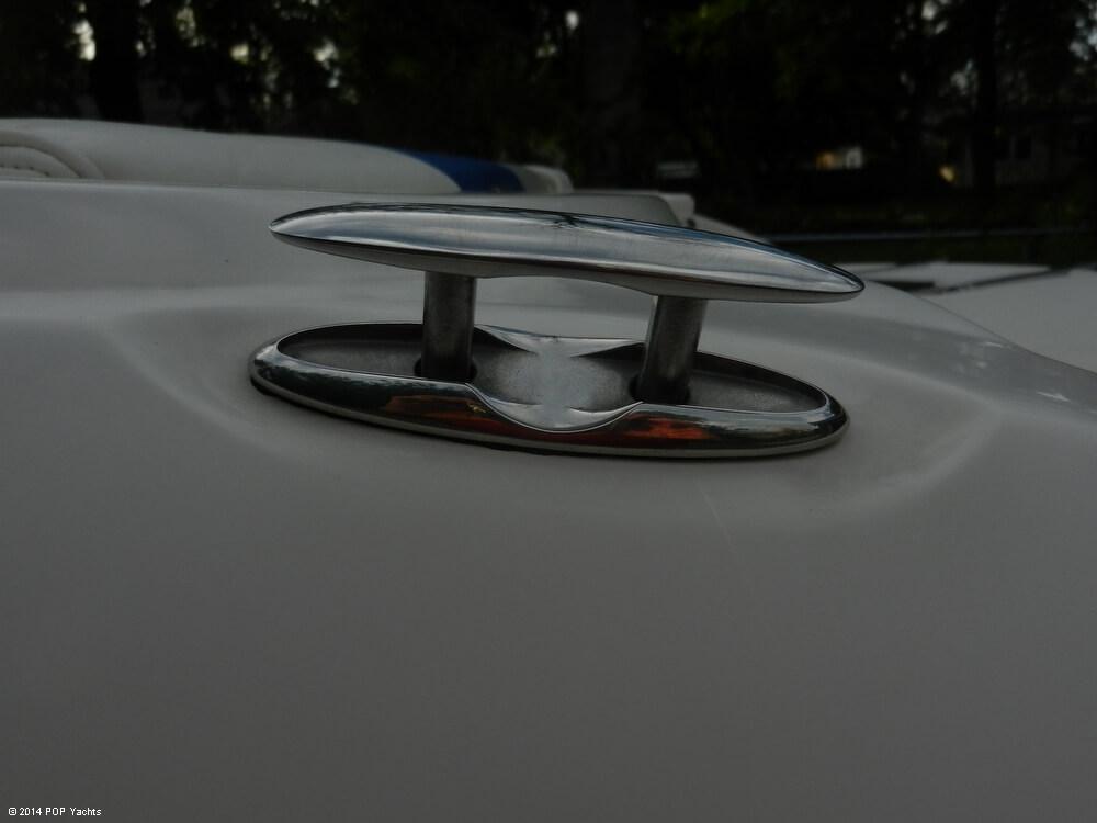 2008 Stingray 205 LX - Photo #13