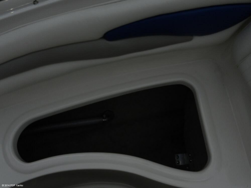 2008 Stingray 205 LX - Photo #25