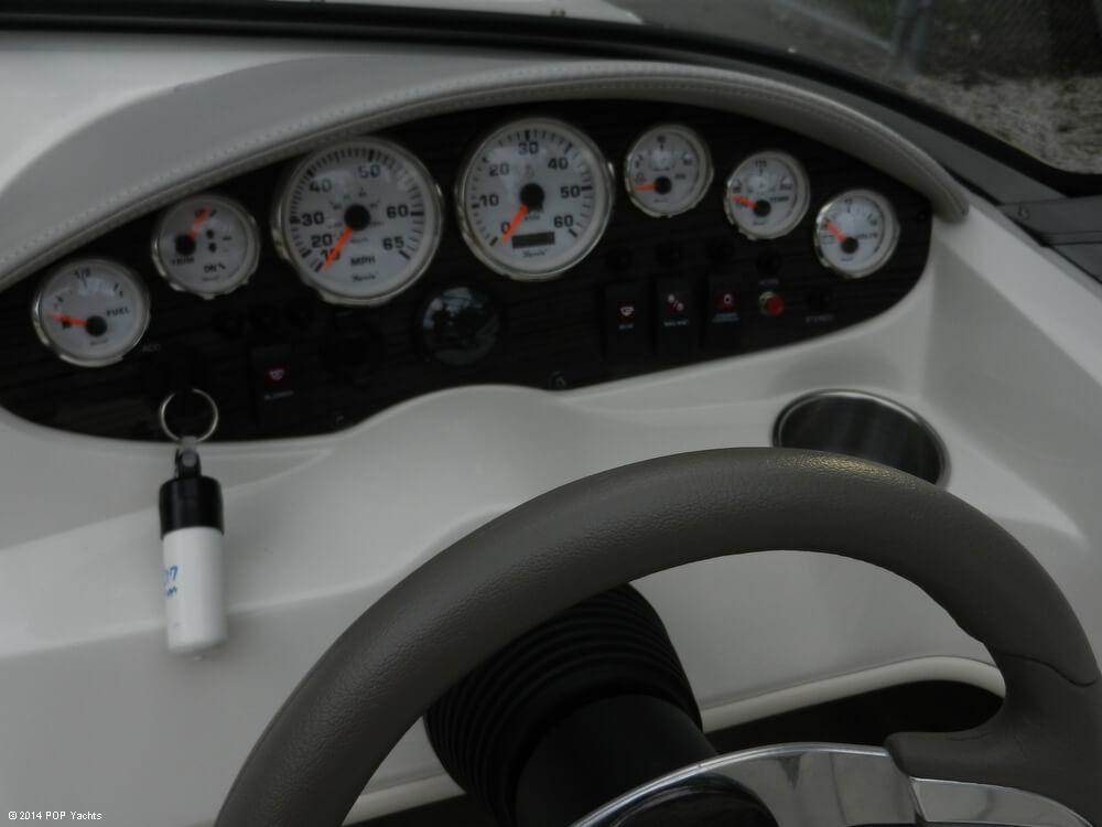 2008 Stingray 205 LX - Photo #29