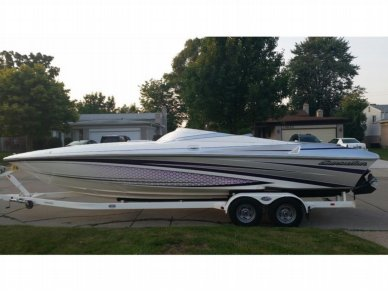 Sunsation 288S, 28', for sale - $90,900