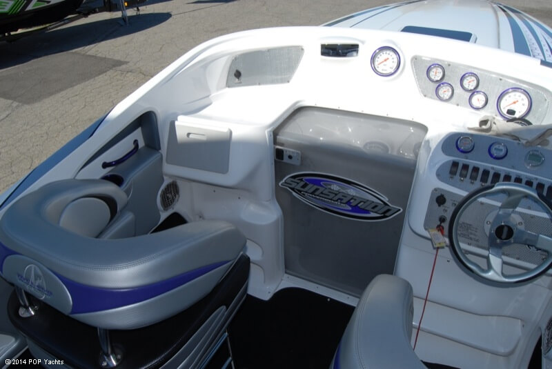 2013 Sunsation boat for sale, model of the boat is 288S & Image # 12 of 41