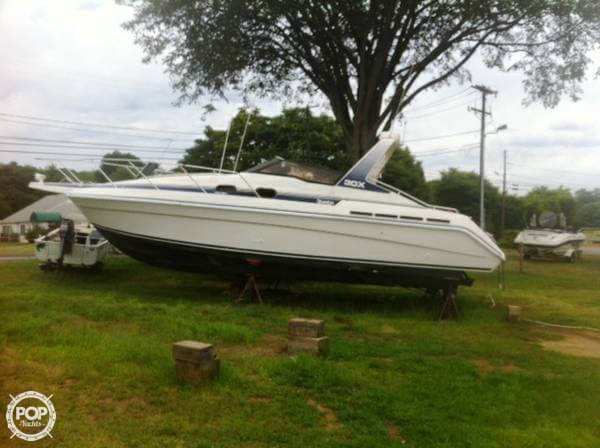 1988 Silverton boat for sale, model of the boat is 30X & Image # 2 of 40