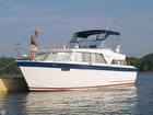 1967 Chris-Craft 36 Cavalier Motor Yacht - #1