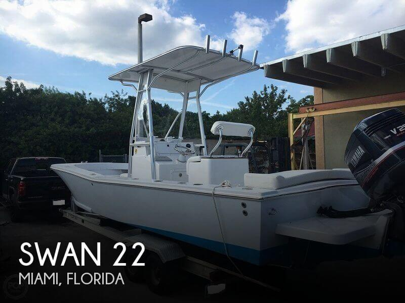 For Sale Used 1991 Swan 22 In Miami Florida Boats For