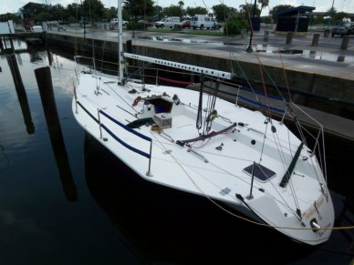 Kiwi 35 Ventura Racer, 35', for sale - $23,000