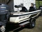 2008 Skeeter SX 190 - #1