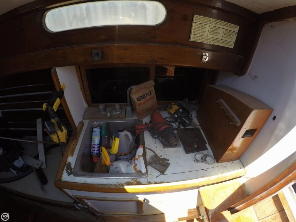 1956 William Garden boat for sale, model of the boat is 45 Yawl & Image # 14 of 40