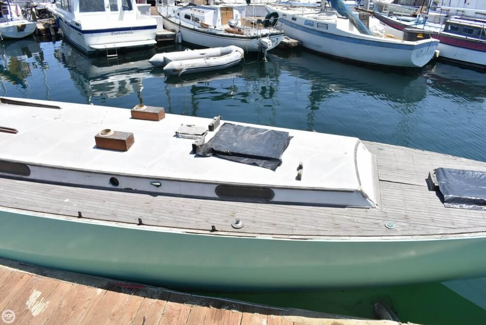 1956 William Garden boat for sale, model of the boat is 45 Yawl & Image # 29 of 40