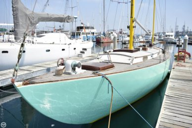 William Garden 45 Yawl, 45, for sale - $45,000