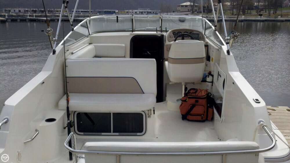 1995 Wellcraft boat for sale, model of the boat is Excel 26 SE & Image # 5 of 40