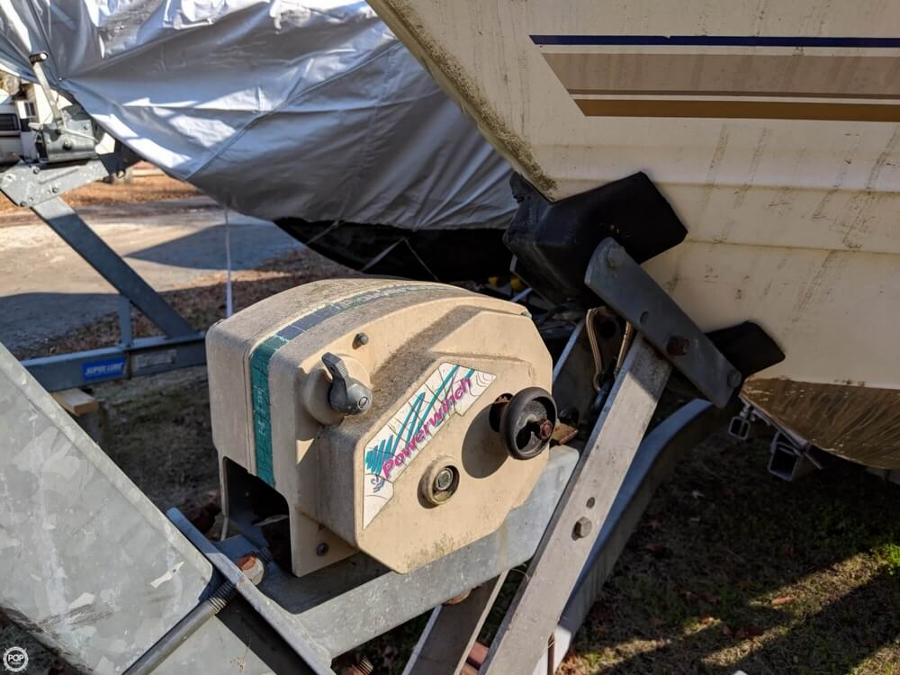 1995 Wellcraft boat for sale, model of the boat is Excel 26 SE & Image # 26 of 40