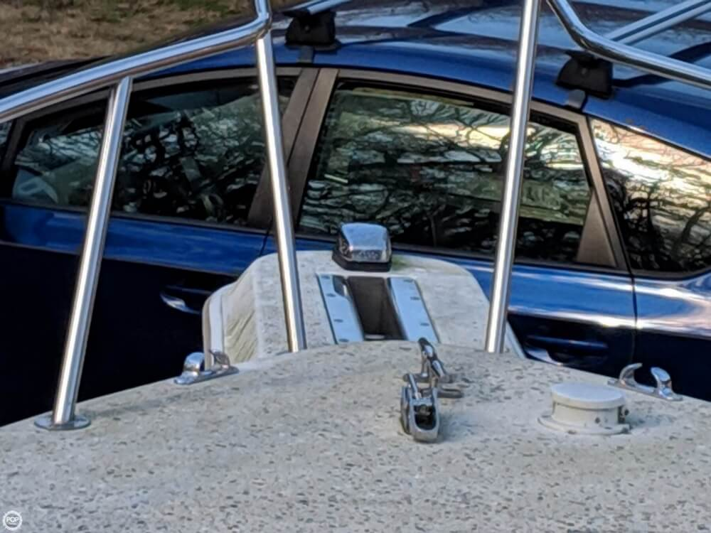 1995 Wellcraft boat for sale, model of the boat is Excel 26 SE & Image # 34 of 40