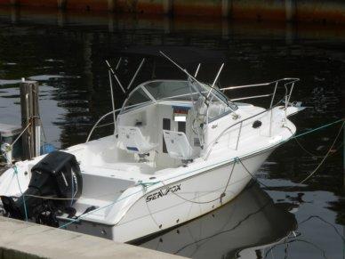 Sea Fox 210, 21', for sale - $17,000
