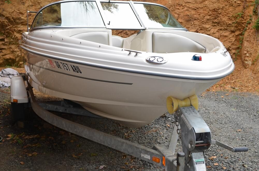 Sea Ray 180 Sport, 17', for sale - $9,500