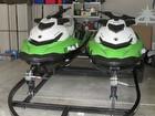 2013 Sea-Doo GTI SE 130 (pair) - #1