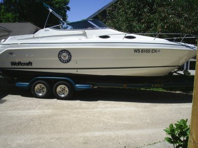 Wellcraft 260SE, 27', for sale - $18,995