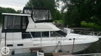Silverton 34 Aft Cabin, 39', for sale - $45,000