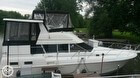 1995 Silverton 34 Aft Cabin - #1