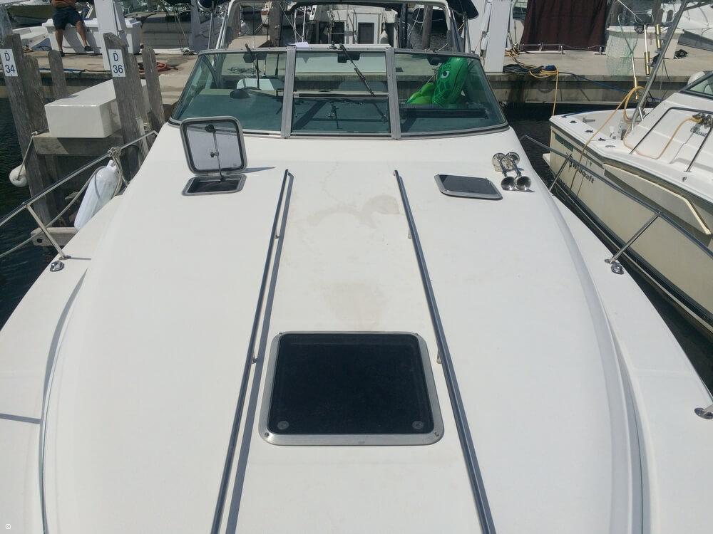 1992 Sea Ray 330 Sundancer Cruiser - Photo #29