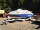 2005 Sea-Doo 200 Speedster - #1