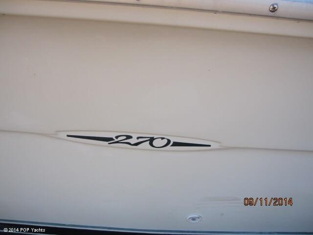 1988 Sea Ray 270 - Photo #19