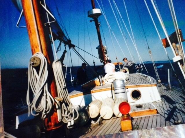 1980 Custom Lidgard 70 - Photo #16