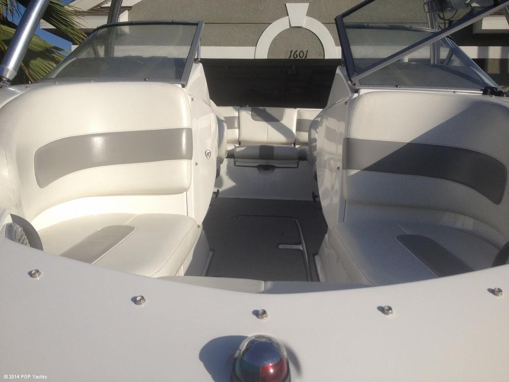 2010 Sea-Doo 180 Challenger - Photo #4