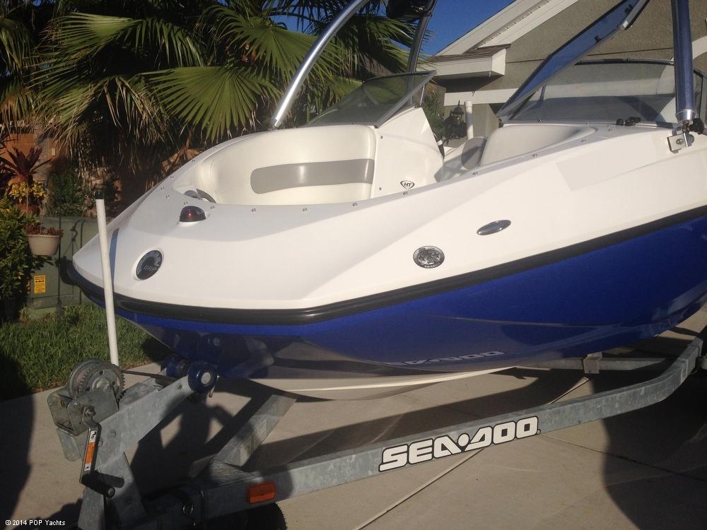 2010 Sea-Doo 180 Challenger - Photo #10