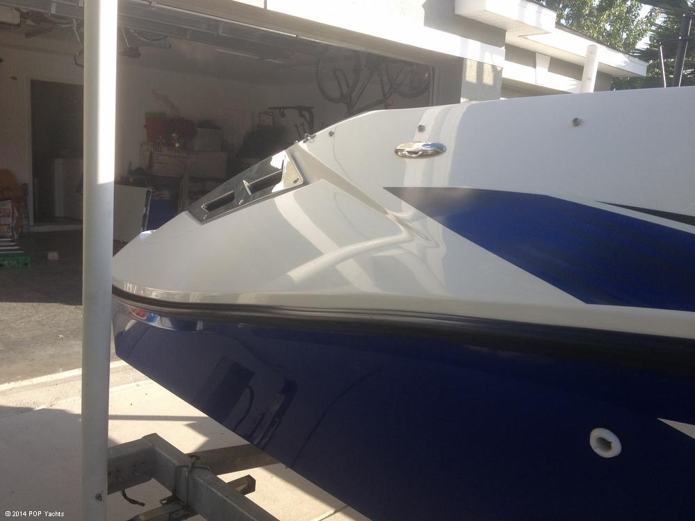 2010 Sea-Doo 180 Challenger - Photo #24