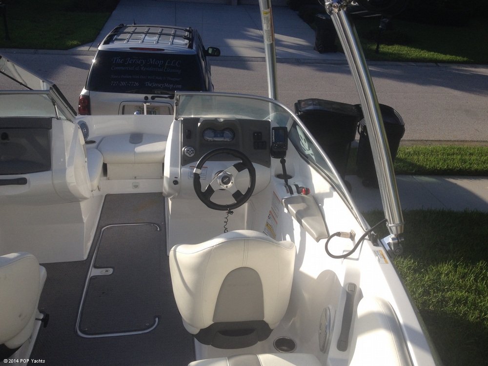 2010 Sea-Doo 180 Challenger - Photo #38