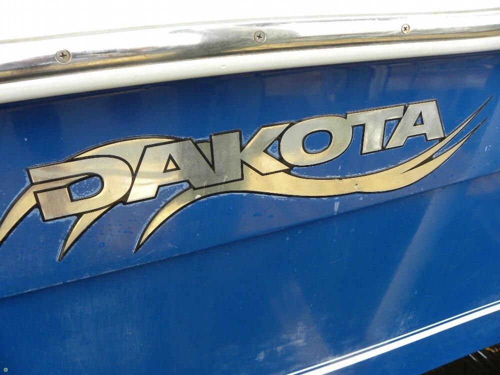 2003 Dakota 360 Center Console - Photo #40