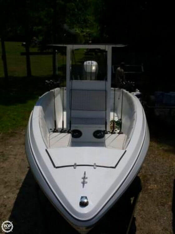 2013 Custom boat for sale, model of the boat is 25 Center Console & Image # 2 of 20