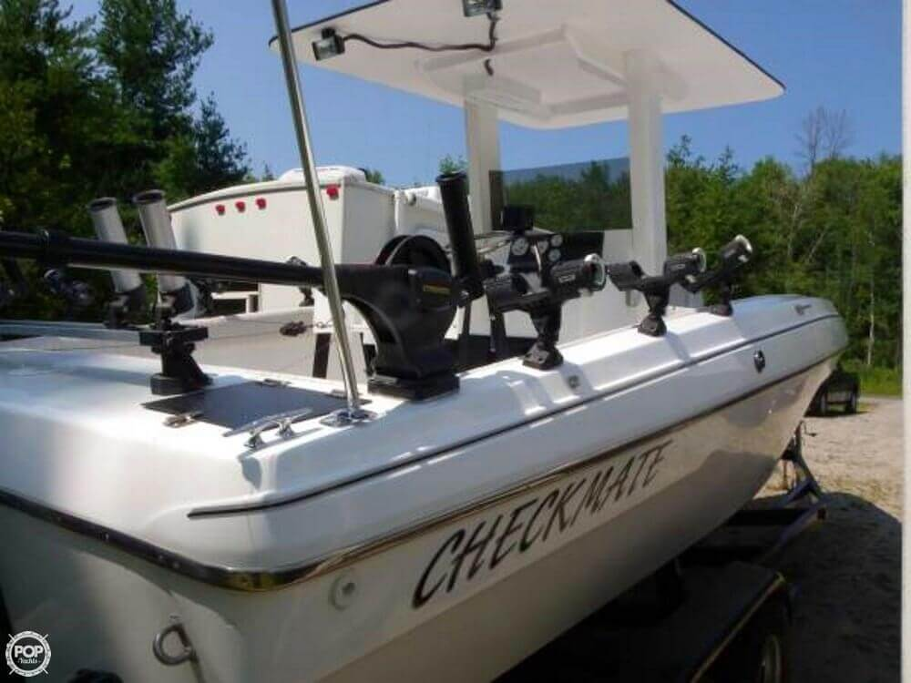 2013 Custom boat for sale, model of the boat is 25 Center Console & Image # 9 of 40