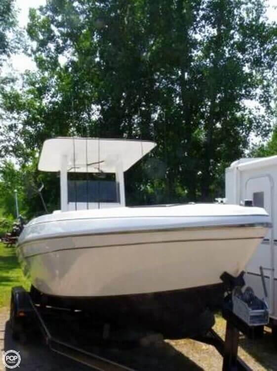 2013 Custom boat for sale, model of the boat is 25 Center Console & Image # 4 of 40