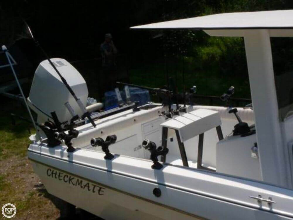 2013 Custom boat for sale, model of the boat is 25 Center Console & Image # 10 of 40