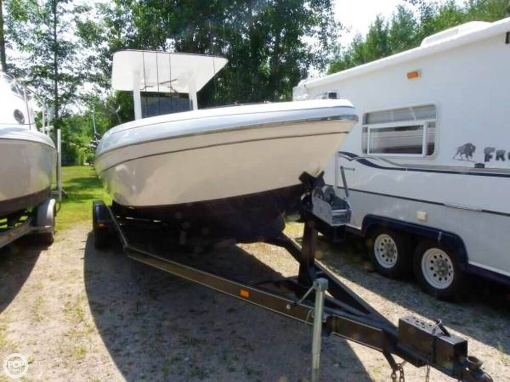 2013 Custom boat for sale, model of the boat is 25 Center Console & Image # 13 of 20