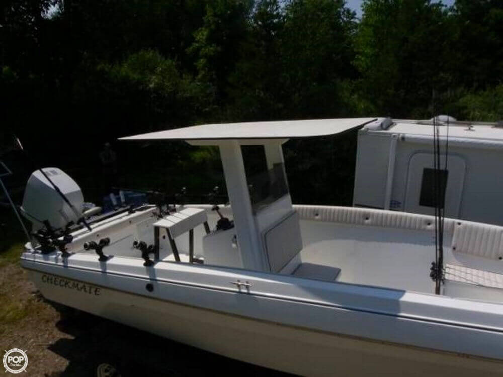 2013 Custom boat for sale, model of the boat is 25 Center Console & Image # 11 of 40