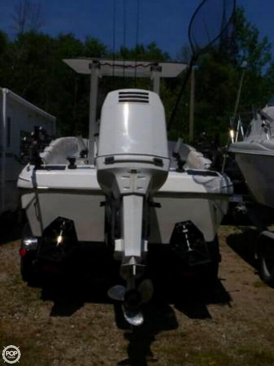 2013 Custom boat for sale, model of the boat is 25 Center Console & Image # 7 of 40