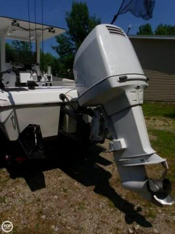 2013 Custom boat for sale, model of the boat is 25 Center Console & Image # 13 of 40