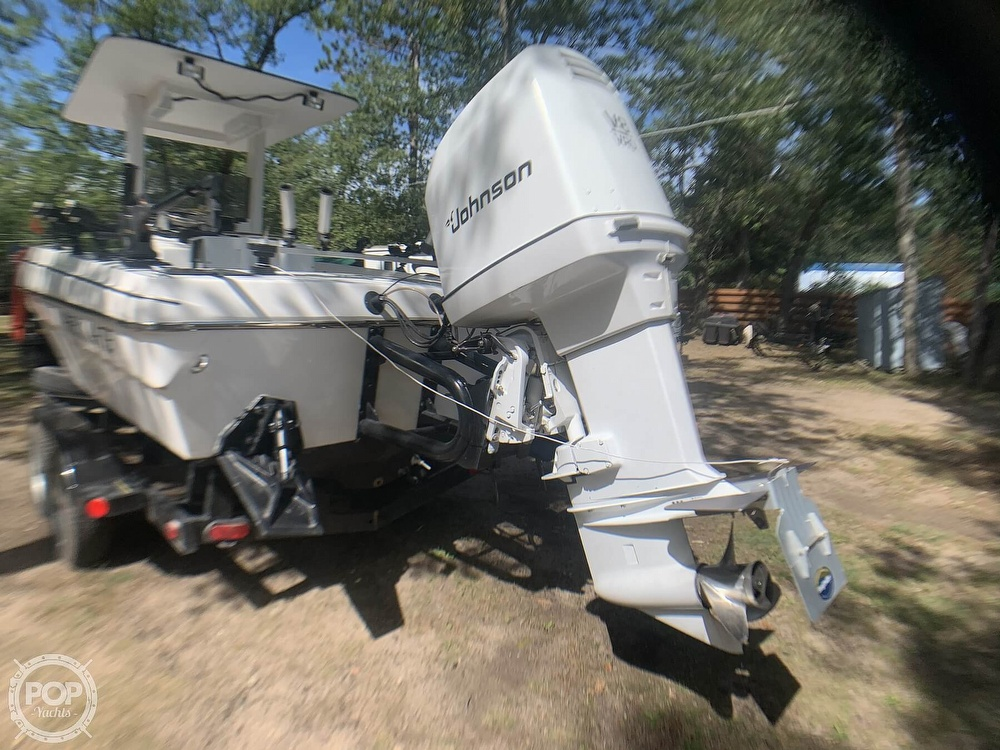2013 Custom boat for sale, model of the boat is 25 Center Console & Image # 16 of 40